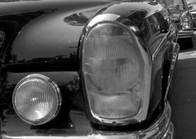 Fotografia samochody